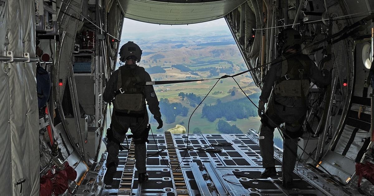 New Zealand military buys 5 Lockheed Hercules planes for $1 billion