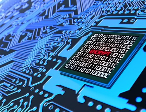 The Defense Department's struggling implement several cybersecurity programs. (BeeBright)