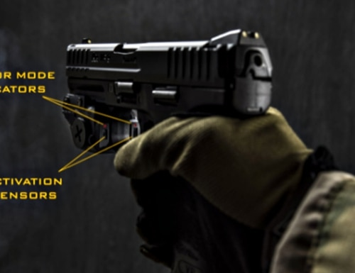 XTECH Tactical releases Smart Laser