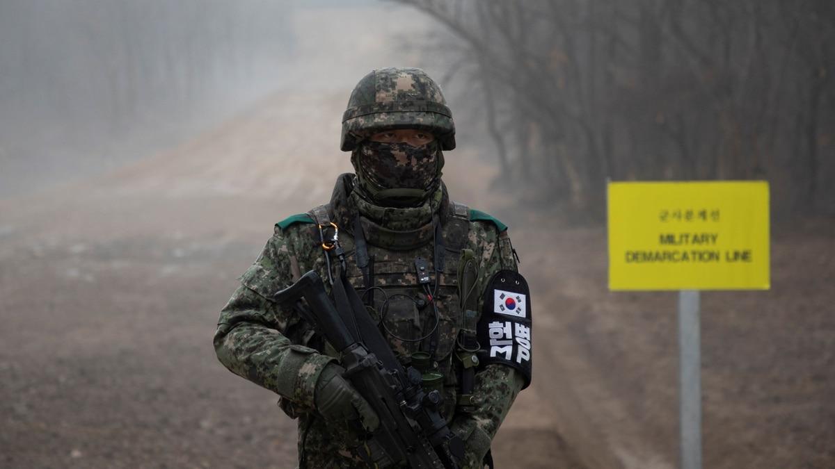 Inside South Korea's military wish list, as it seeks greater control