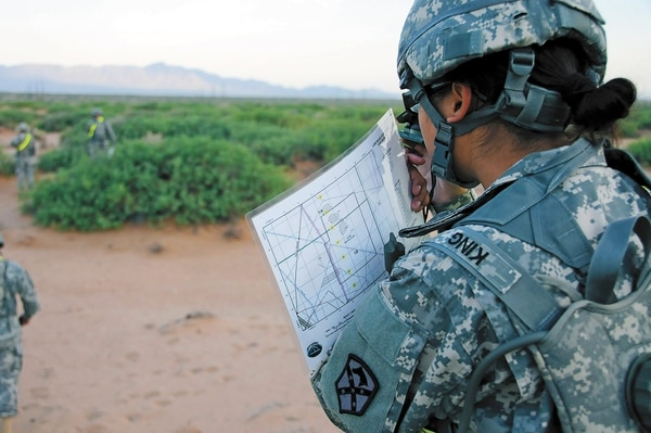 Changes for NCOs: New writing test, leader course