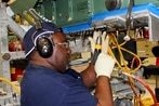 Defense industry aid in limbo as new COVID package drags