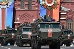 US Senate panel sets sights on Russia, China in major defense bill