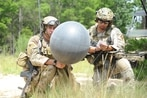 In a first, enlisted woman aims to become special operations weather airman