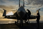 How industry's helping the US Air Force with multi-domain command and control