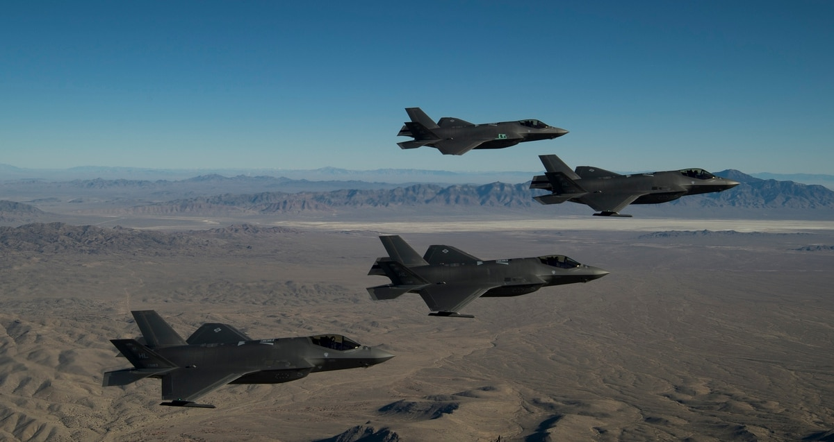 US General: No F-35 jet sale to Turkey if it buys Russian Federation  system