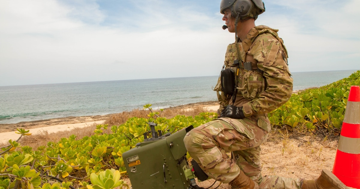 The Pacific push: New rotation, thousands more soldiers heading to the region as the Army readies for a new kind of fight