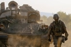 Major combat vehicle player won't play in US Army's optionally manned fighting vehicle race