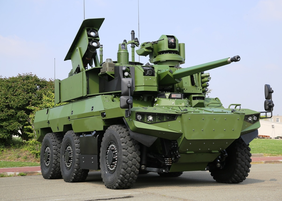 nexter cmi defence join forces to build combat vehicles for belgium