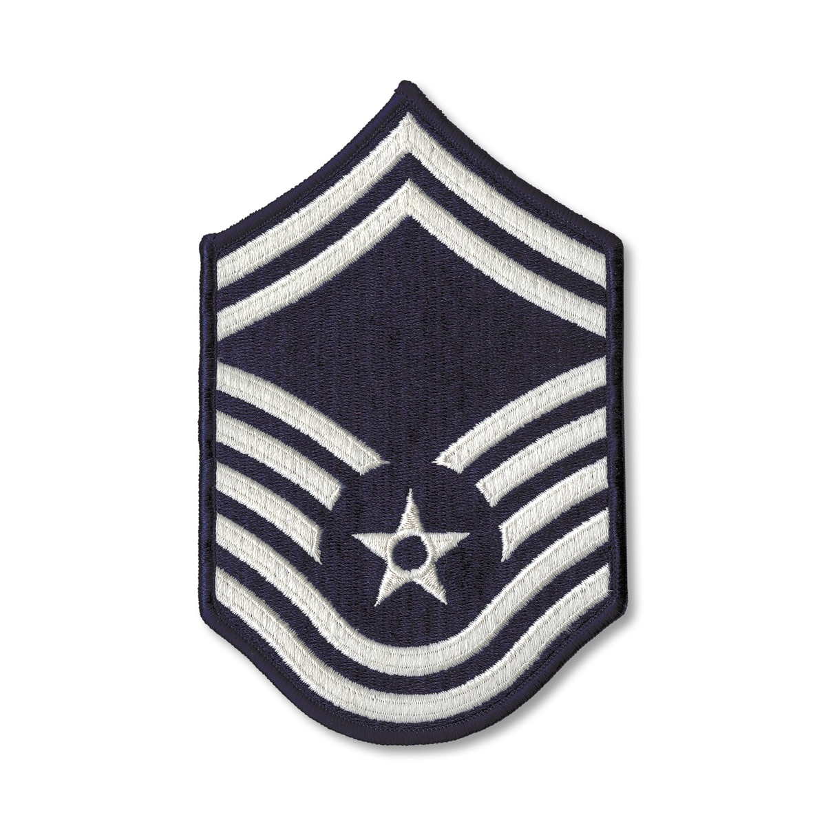 1,257 selected for promotion to senior master sergeant