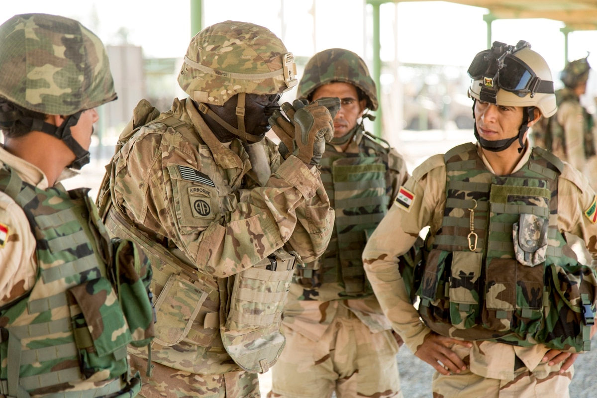 029c9eec95973 82nd Airborne trains Iraqis to take on ISIS in Ramadi