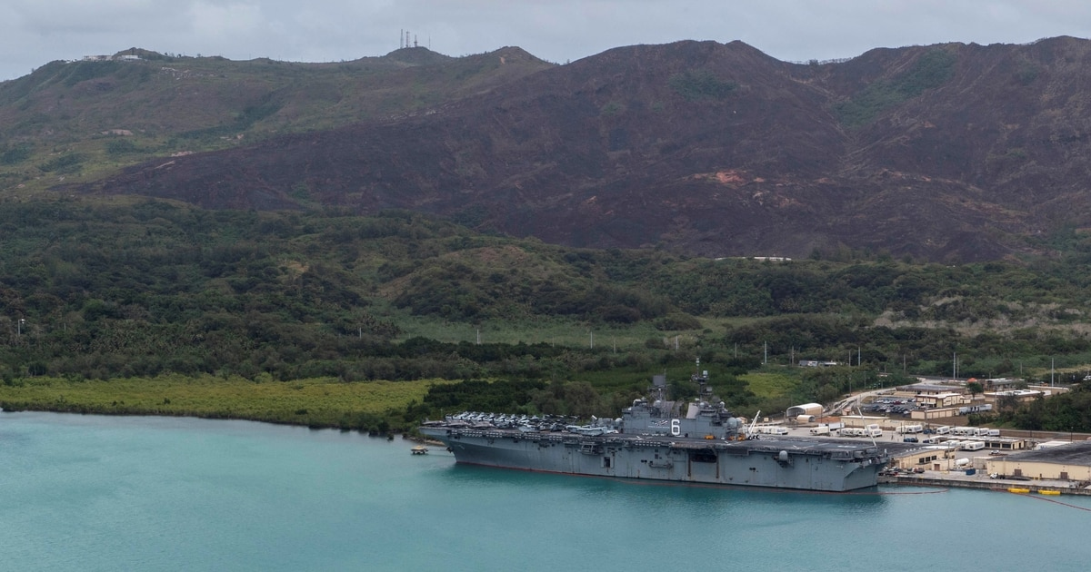 Inside US Indo-Pacific Command's $20 billion wish list to deter China — and why Congress may approve it