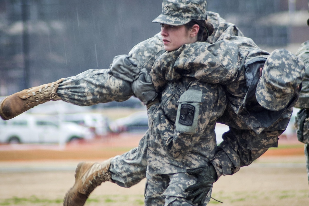 Photo Credit: Army Times