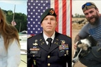 Pentagon identifies three Americans killed in Syria