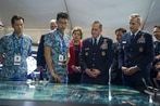 Air Force's international affairs head tapped to lead Pentagon's technology transfer org