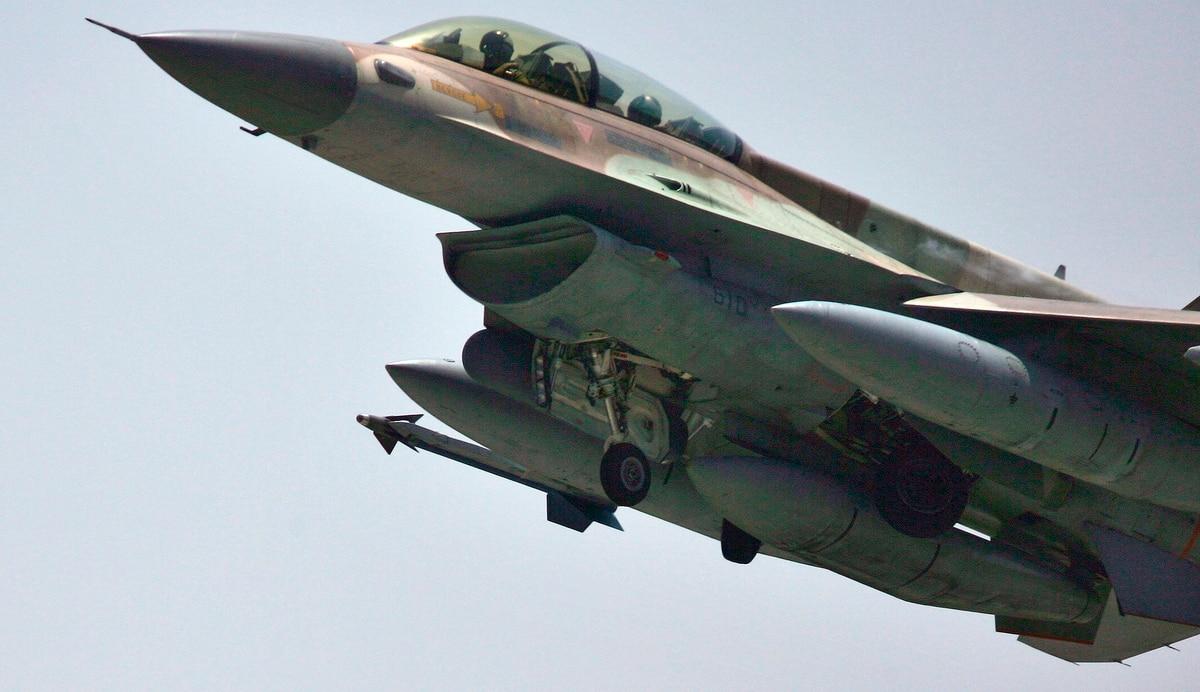 Croatia backtracks on decision to buy Israeli jets. What ...