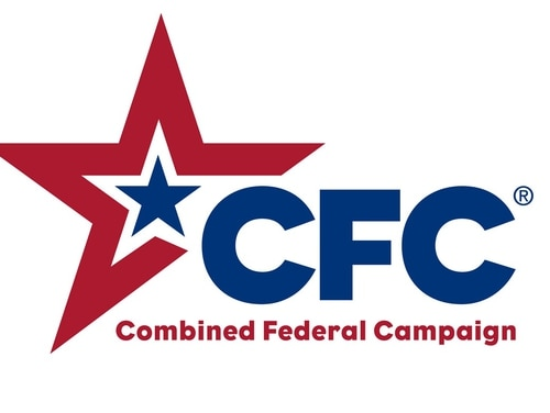 Combined Federal Campaign is kicking off soon! Will you be contributing? (Courtesy Photo)