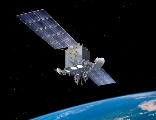 Under the $200 million contract, LinQuest will provide support for Space Operations Command, which oversees the operations of military constellations like the Advanced Extremely High Frequency communications satellites. (U.S. Air Force)