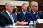 Pentagon: Afghan war costing US $45 billion per year
