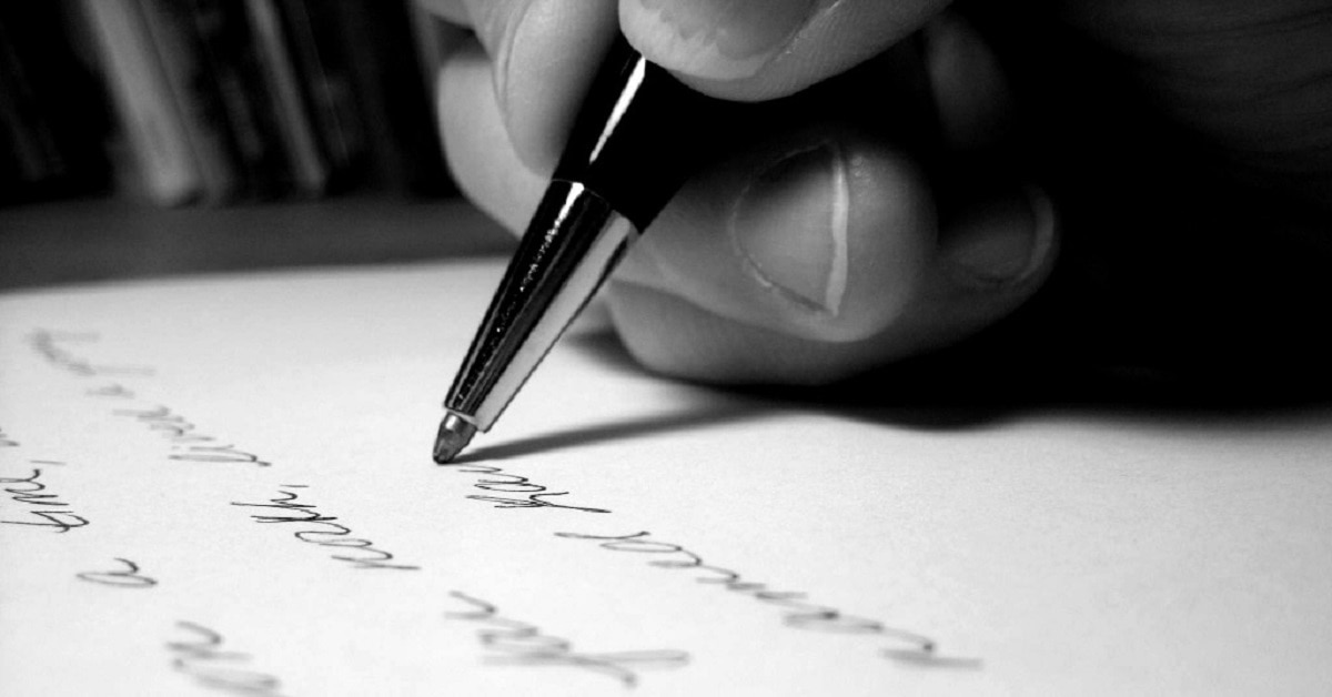 offer letters can your personal story help land your next home