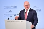 White House denies McMaster is leaving; Biegun, Bolton seen as possible replacements