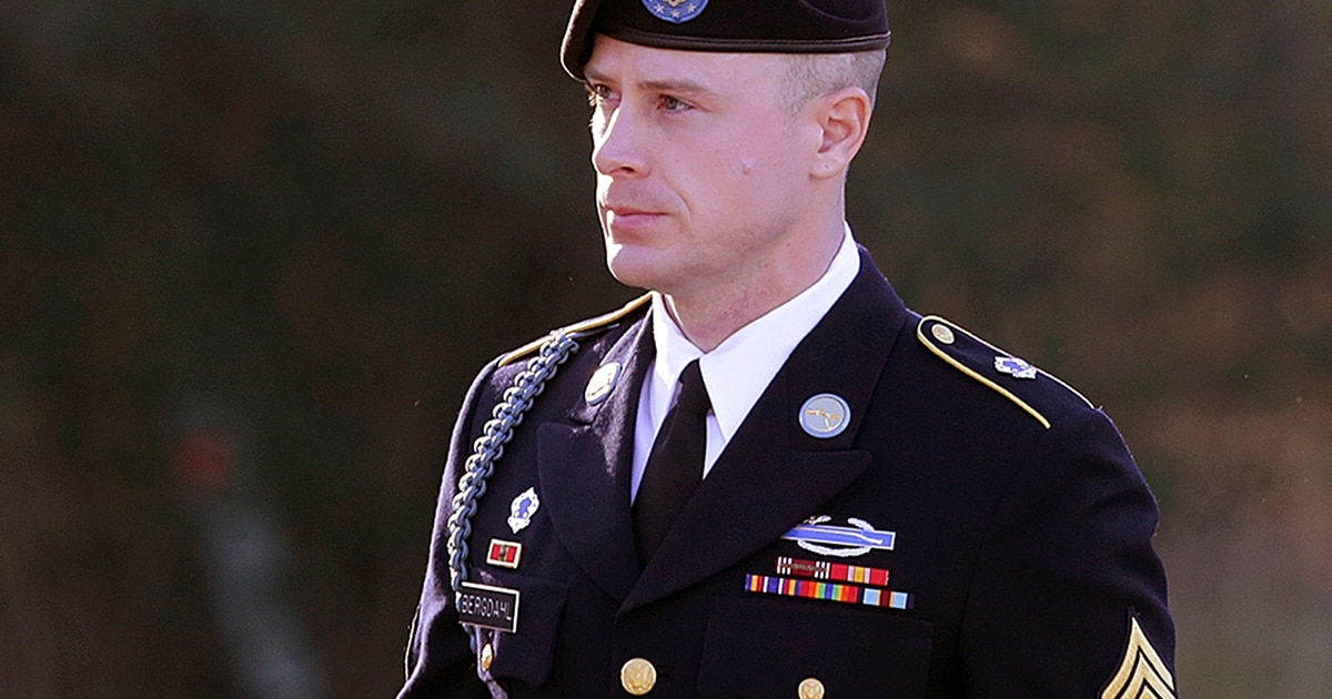 Bergdahl lawyers say military judge's job application posed conflict