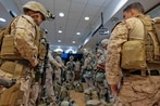 Marines bolster security across the Middle East as US opens embassy in Jerusalem
