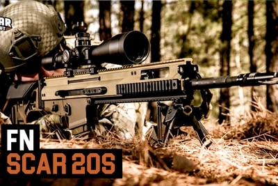 Get the 'Down Lowe' on the Trijicon MRO