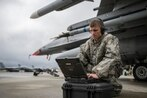 Go cyber: Airmen can earn cash and promotions, get set up for civilian life