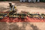 India's Effort to Boost Homemade Weaponry Hits Roadblock