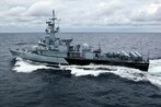 Malaysian naval power suffers budget woes