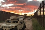Army identifies soldier who died on US-Mexico border