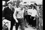 McCain on his time as POW: 'I fell in love with my country'