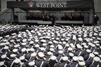 Sexual assault reports doubled at West Point