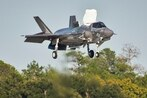 The Marine Corps' 'No. 1 priority' for the F-35 involves a rough landing in hot environments