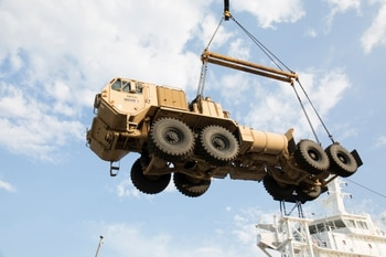 Navistar's challenge against US Army over vehicle buys hangs in the balance
