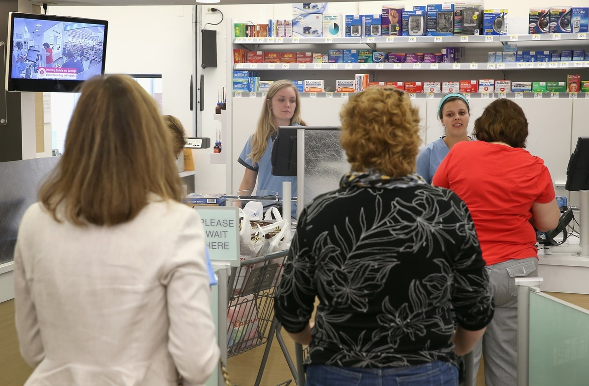 Tricare: Compounded medication orders fall sharply