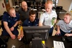 Coast Guard Academy to offer new major in cyber systems
