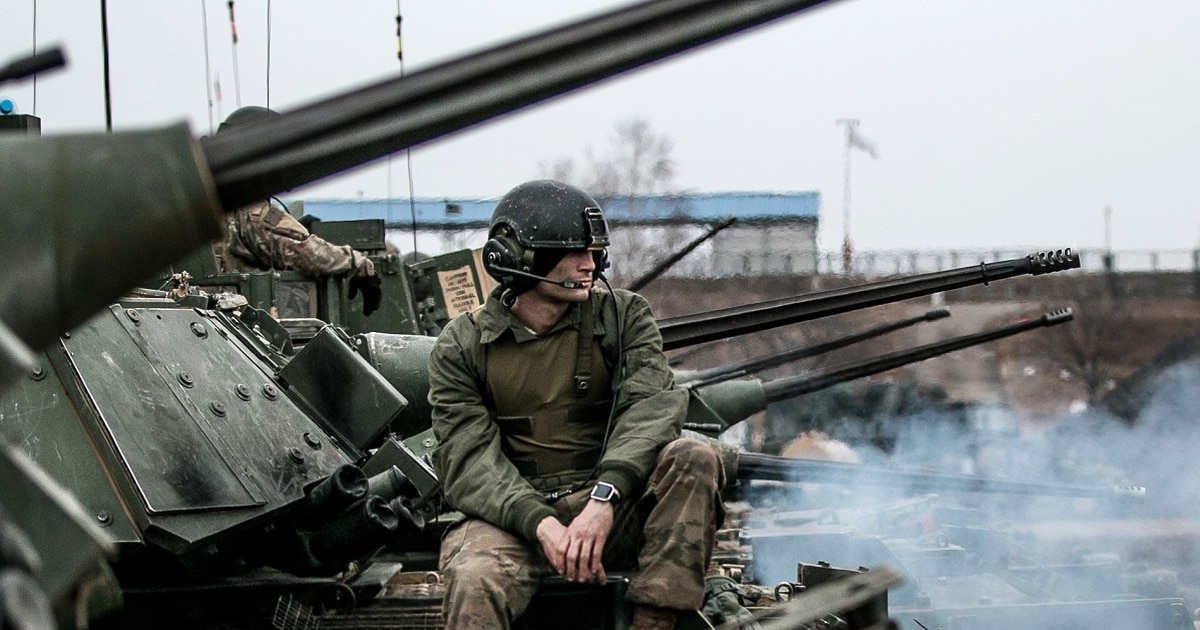 Why Poland wants a permanent US military base, and is