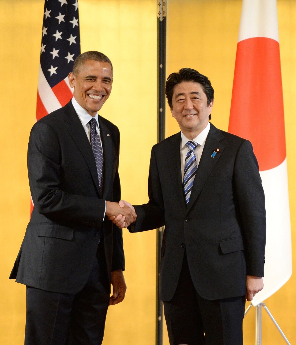 Us Japan Strike New Military Agreement