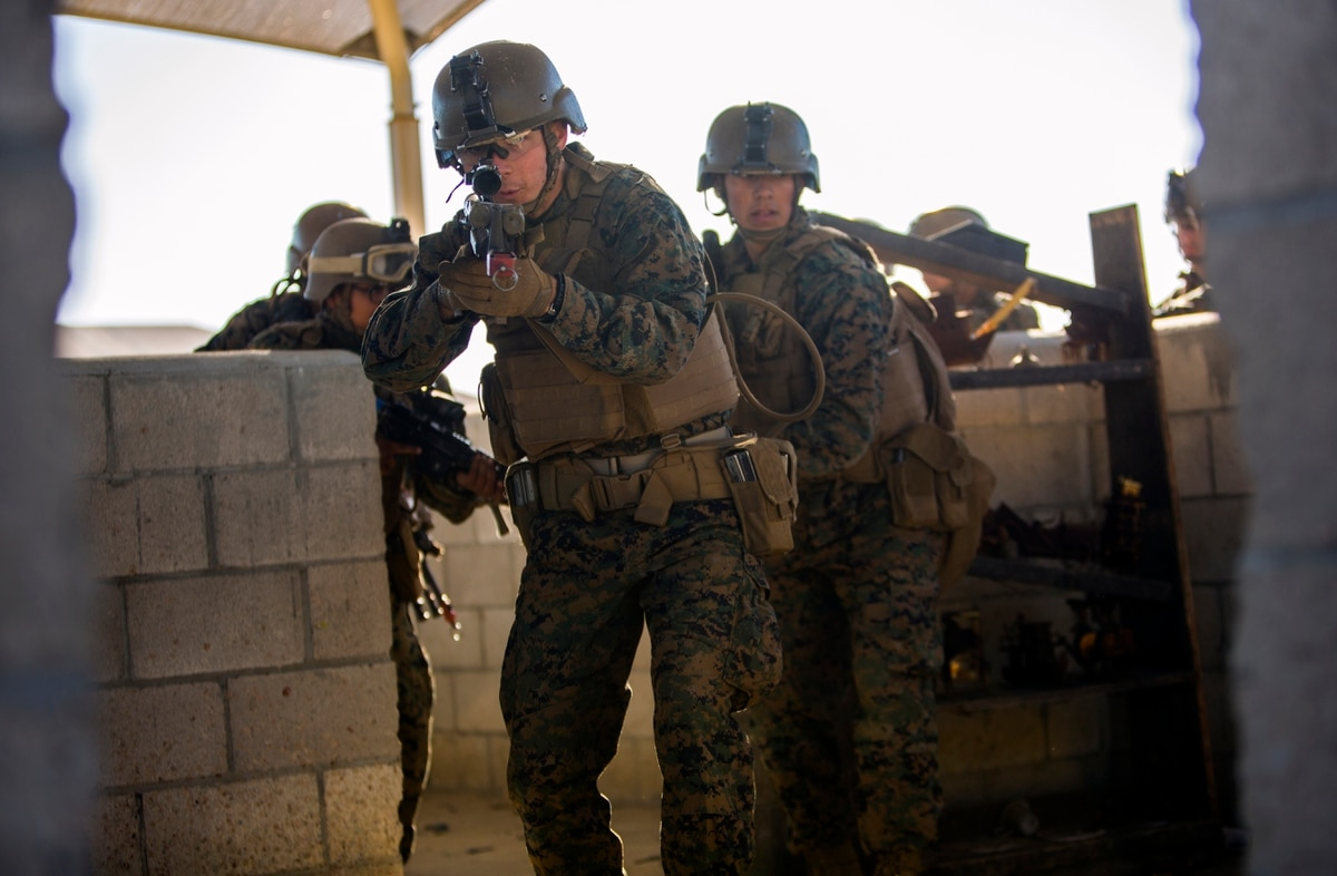Marine infantry training not long enough, or good enough, for future fight, commandant says