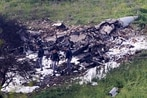 Israeli F-16I destroyed in attacks prompted by Iranian UAV infiltration