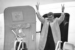 L. Bruce Laingen, Iran hostage, Navy combat vet, dies at 96