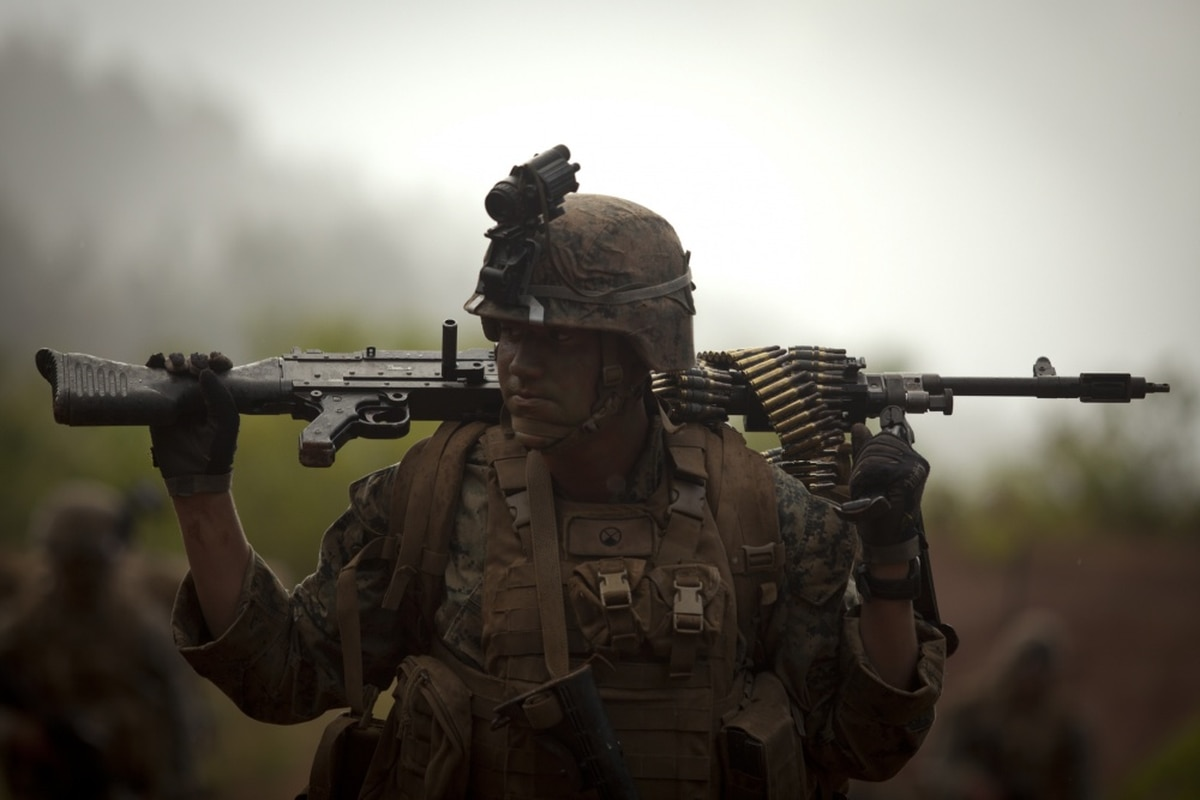 Best Plate Carrier 2020 Nearly 40 percent lighter body armor coming to Marines in 2020