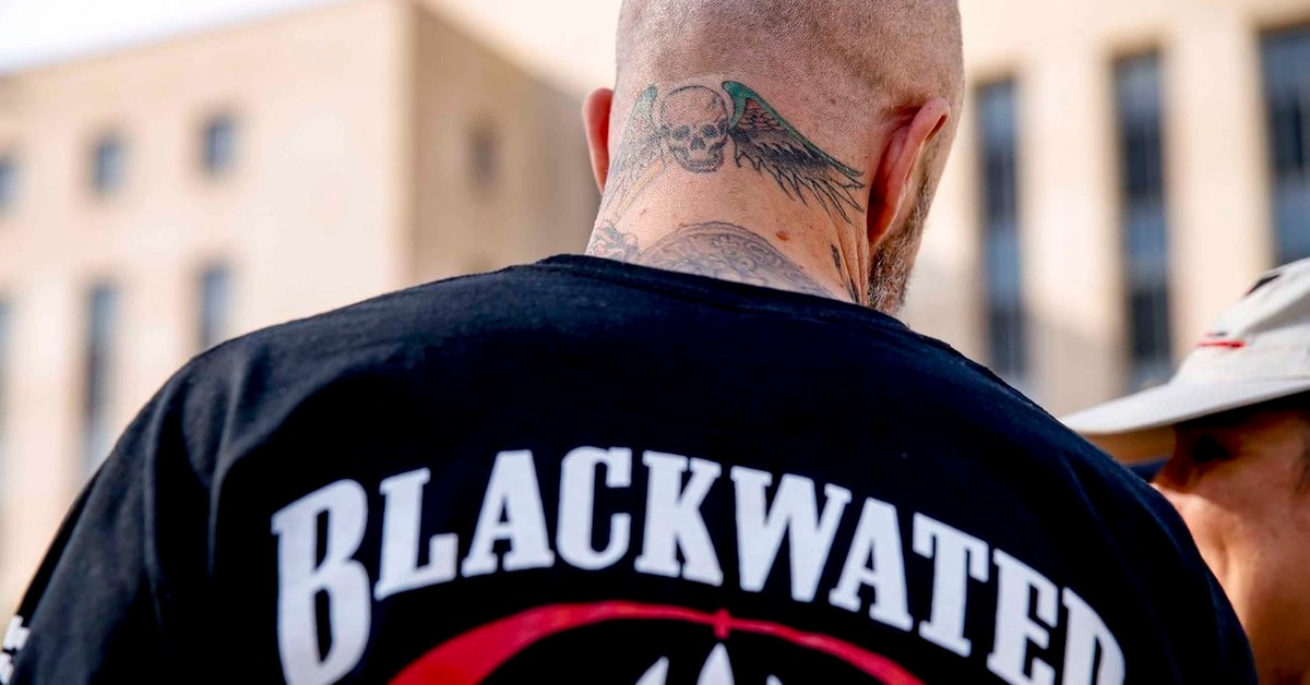 Sentences reduced for 3 Blackwater guards from 2007 Iraq