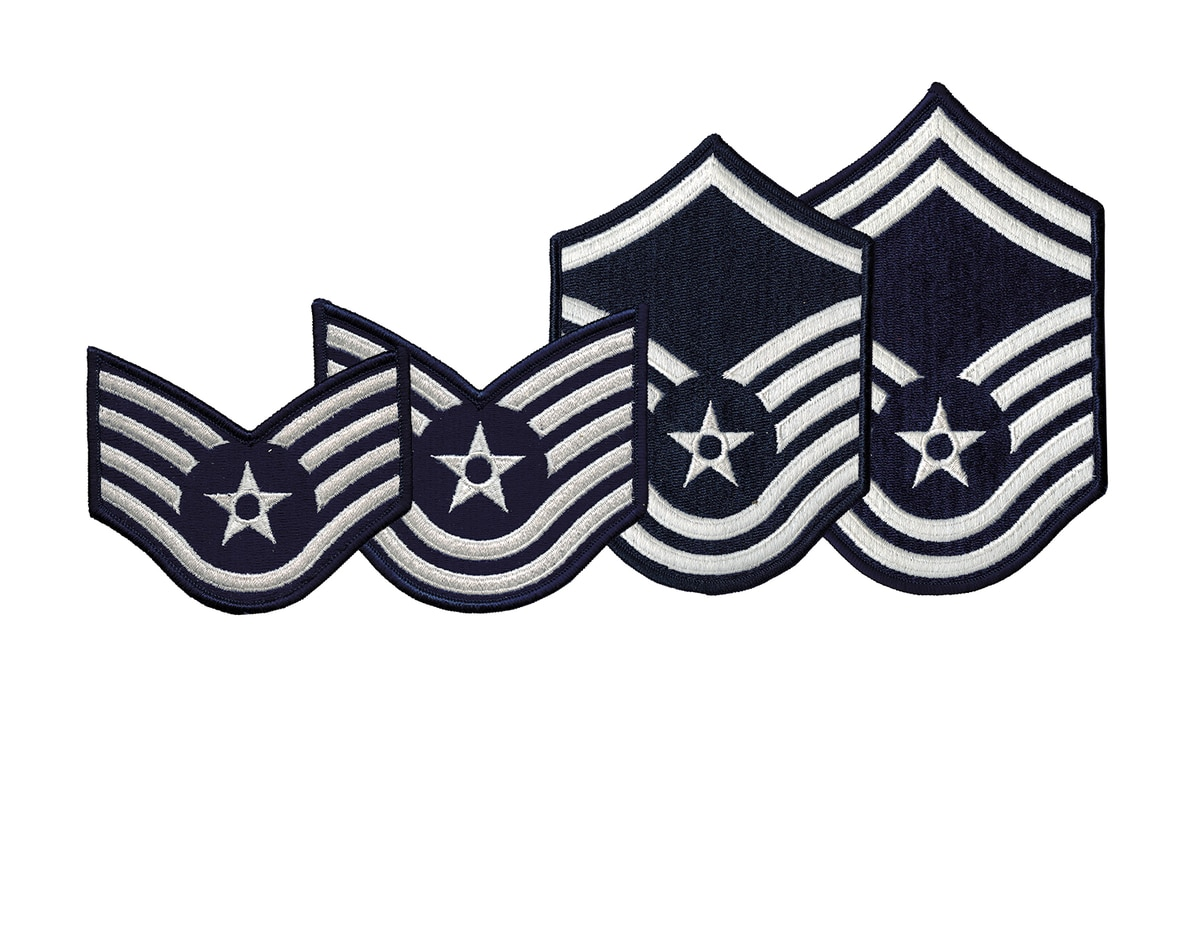 Air Force selects 609 for October supplemental promotion