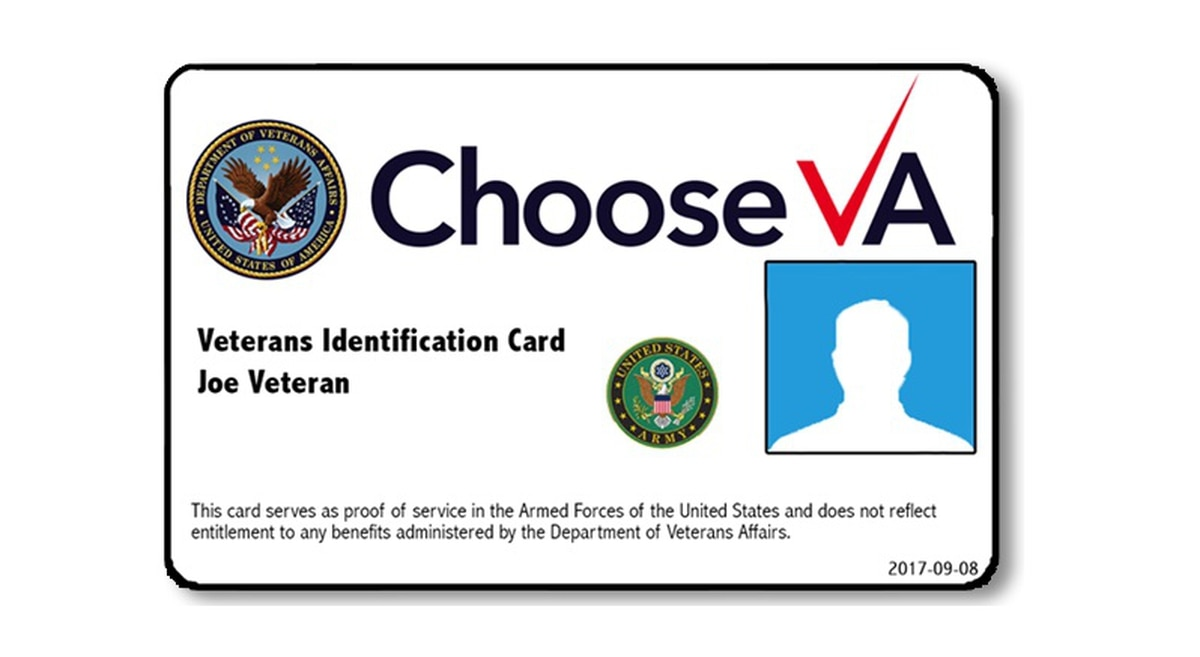 VA reopens ID card applications after a two-month pause