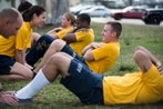 Expert: Navy fitness test needs work
