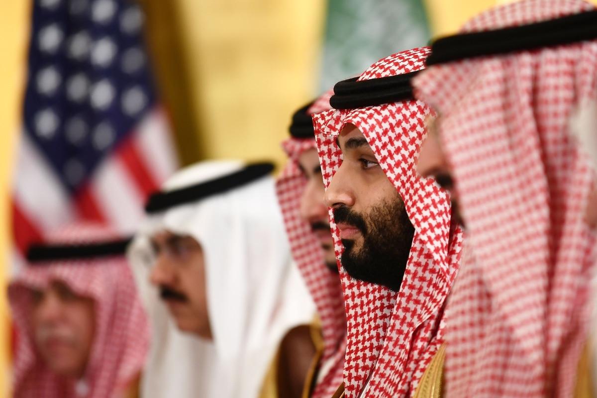 Saudi Arabia makes artificial intelligence a cornerstone of its 2030 vision