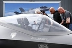 Dutch defense chief opens door for more F-35s